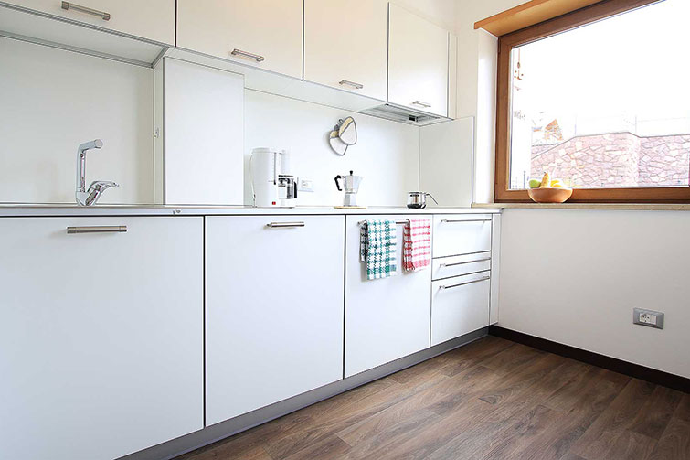 Apartment for 3 people - 45m²